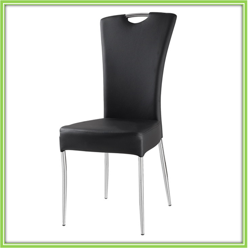 chair buy leather dining chair pu leather hotel chair cheap