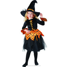 Witch Halloween Costumes For Kids Girls Pictures