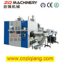 Blow Moulding Machines Corrugated Optic Duct extrusion line (COD duct production line)