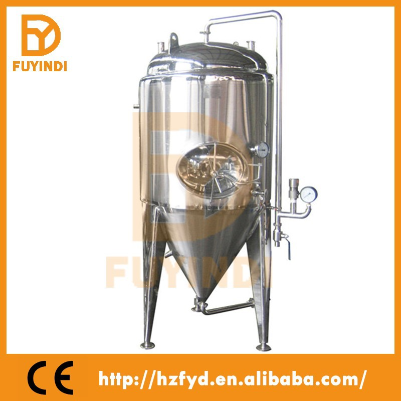 Bright stainless steel home alcohol distiller