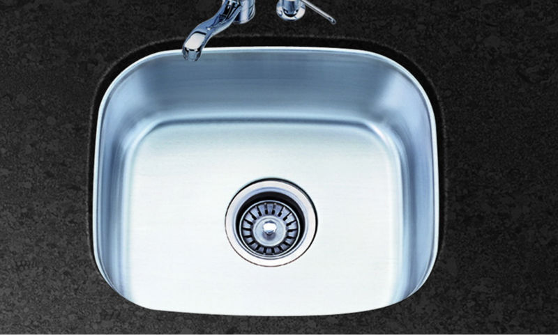 single small undermount sinks --HQ-9462