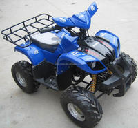 2016 New products Cheap Single Seat Motor 110cc Kids ATV