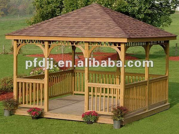 Best quality outdoor bar gazebo
