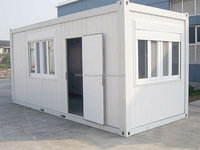 underground container houses/prebuilt container houses/container houses for sale
