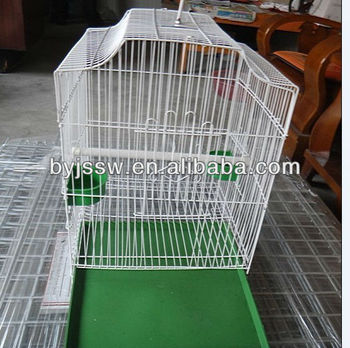 Plastic Bird Cages Tray