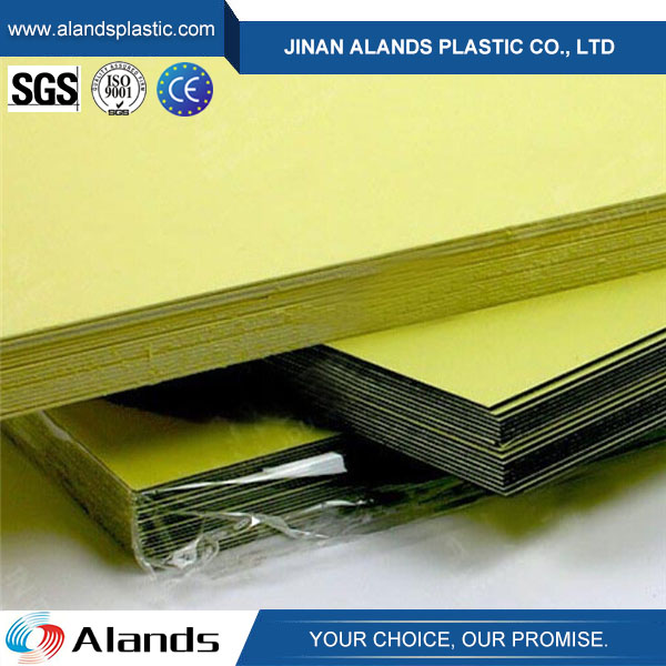 Cheap price pvc material double side adhesive pvc sheet photo book inner pages