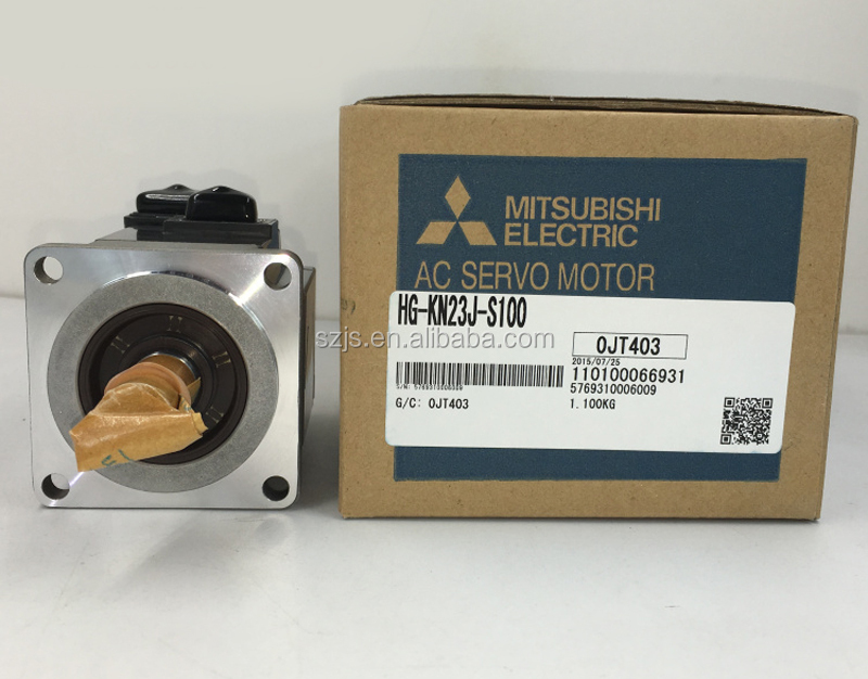 HG-KN23BJ-S100 Servo Motor New in box