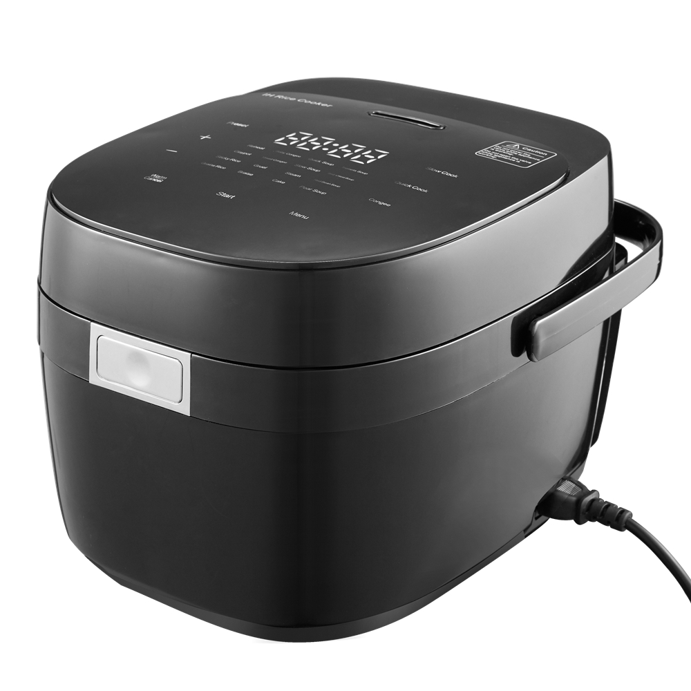 2019 new small kitchen cooking appliance product deluxe 3L IH multi function electric mini rice cooker