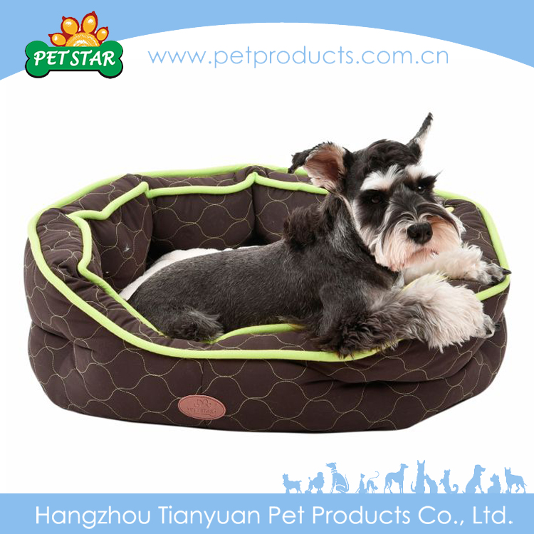 China Manufacture Professional Lovely Shaped Dog Beds