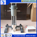 Factory direct sale CE various speed paints dissolver mixer homogenizer