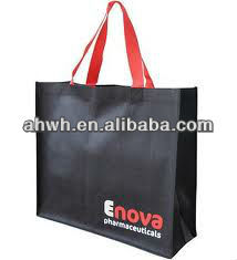 Good price Shopping non-woven bags with handle