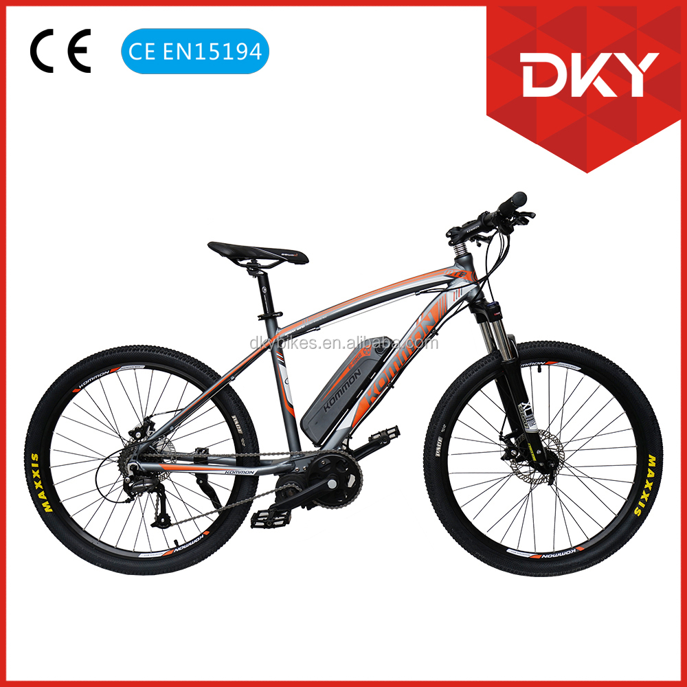 DKYBIKES/OEM brand haibike air bike electric bike mountain bikes