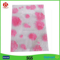 for shopping Anti-static colored ESD plastic pe bag