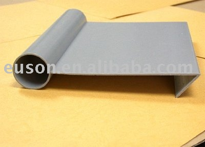 Plastic Profile for Garden Lawn Edge
