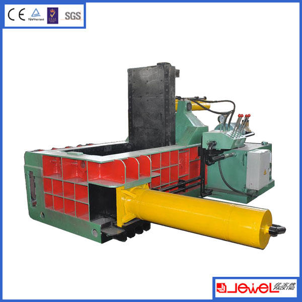 factory direct sale non ferrous metal scrap bundling presses