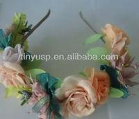 Our latest design bridal hair accessories