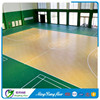 Quality Well-recognized PVC Indoor Basketball Court Flooring