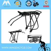 Wholesale Bicycle Rear Rack Bicycle Front Rack