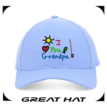 Great Lovely Comfortable 100%Cotton Baby Baseball Cap