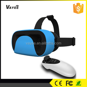 2017 OEM Newest Technology cheap price high quality 3d vr box