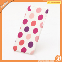 Alibaba Wholesale Aru Matte PC Glow Light Back Cover Case For Iphone 4 5