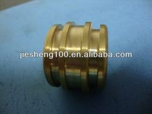 CNC automatic spare partcnc turning metal part