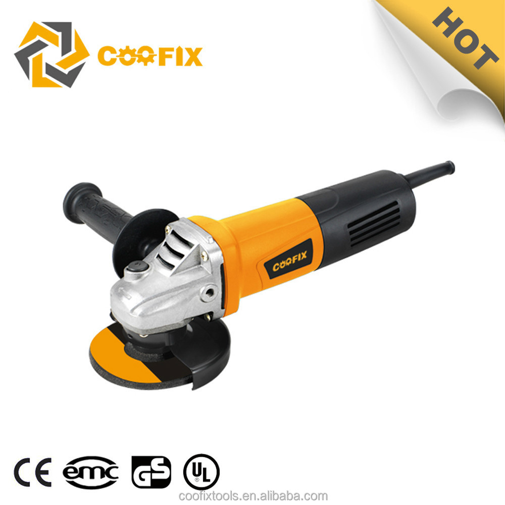 2015 new professional water angle grinder power tools CF81005B