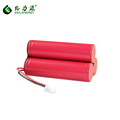 China wholesale 2000mah lion 11.1v li-ion battery pack li-ion 18650 battery