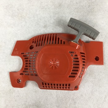 Hus137 hus142 Chain Saw Spare Parts Chainsaw starter assy