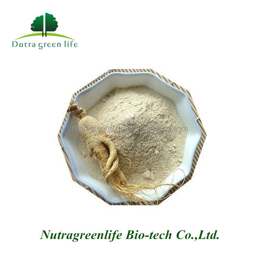 Supply Low Price Korean Red Ginseng Powder