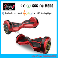 2015 newest cheap 2 wheels powered 8 inch eletric unicycle
