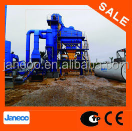 Exports to Russia Hot Selling JLB1000 asphalt mixing plant