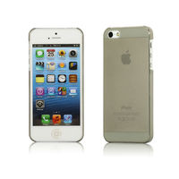 ultra thin full body defender pc hard case for iphone5/5s