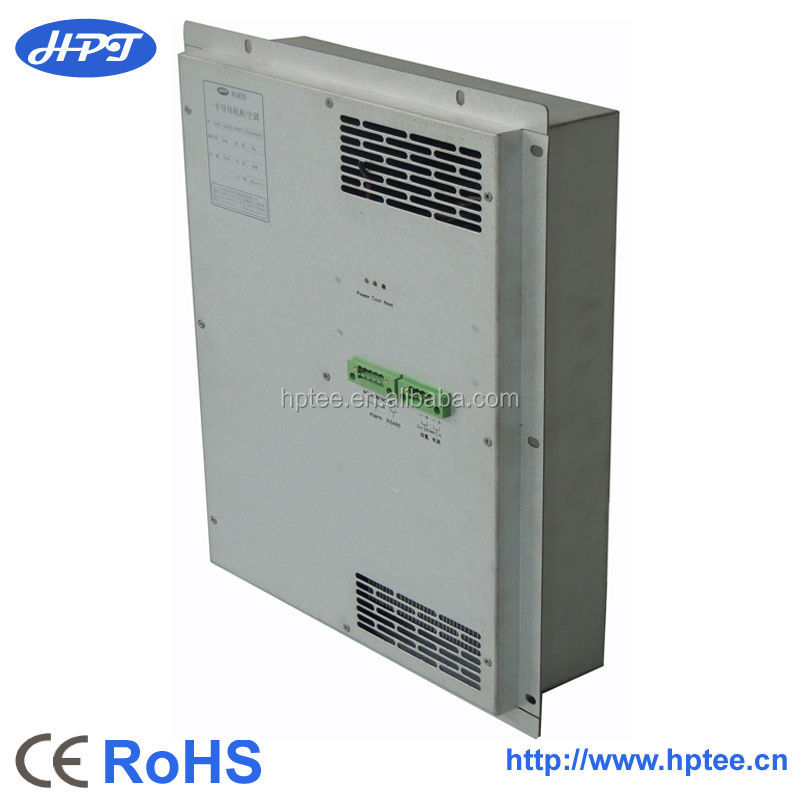 200W 48VDC TEC cooler for battery cabinet cooling