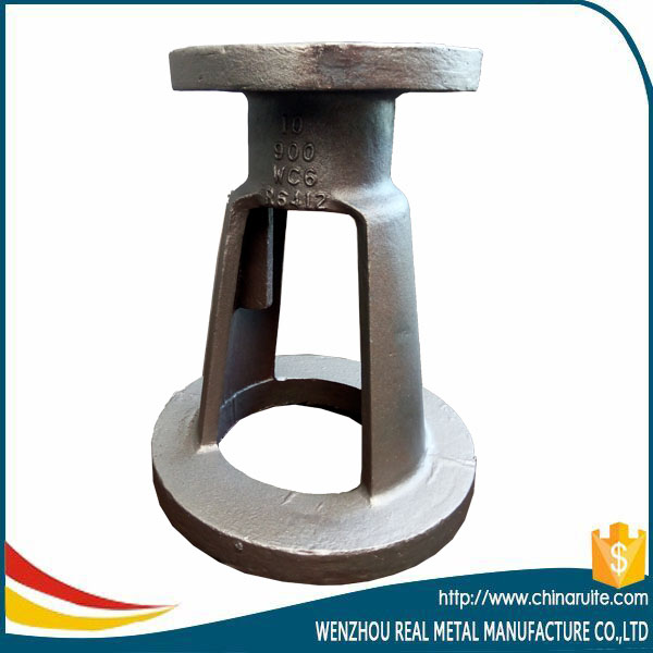 OEM hot selling best price cast steel sand casting products