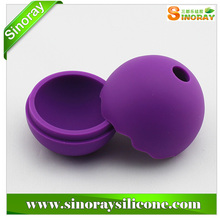 Hot sale best price ice ball silicon mold and colorful silicone ice ball mold