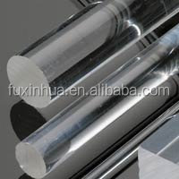 Beautiful Cylinder Final Drapery Acrylic Rod