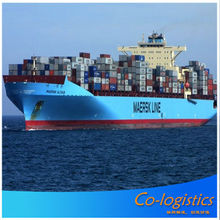 best way sea freight tracking to BUSAN from China----Grace skype colsales37