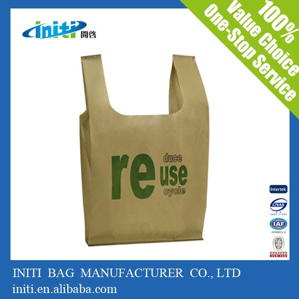 China custom quality recyclable canvas camera bag wholesale