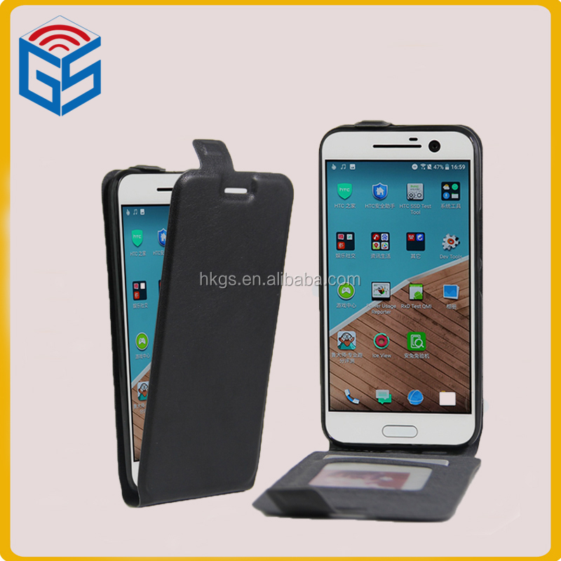 Argentine Import Card Holder Folio Flip Case For HTC One <strong>M10</strong> Leather <strong>Phone</strong> Cover