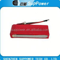 12v 24ah li-ion battery pack HIGH RATE LIPO BATTERY FOR ELECTRIC VEHICLE/LIPO BATTERY PACK