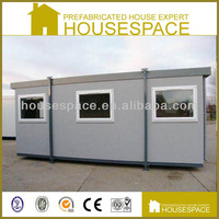 Economical Residential Concrete Prefabricated Houses