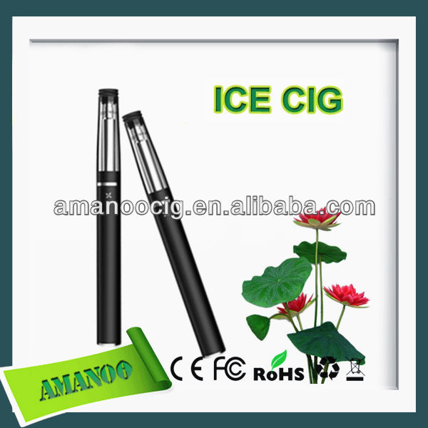 The most favorite ice cig e-cigarette arrival,Amanoo cigarette electronic cigarette magoo atomizer
