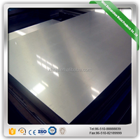 stainless steel sheet 3cr12 from china supplier