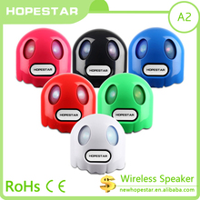2017 new design1 year warranty CE ROHS no power needed mini speaker
