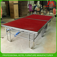 Service Equipment Modern Outdoor Wholesale Mobile