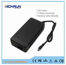 Low noise High efficiency 12V 18A power adapter 216W