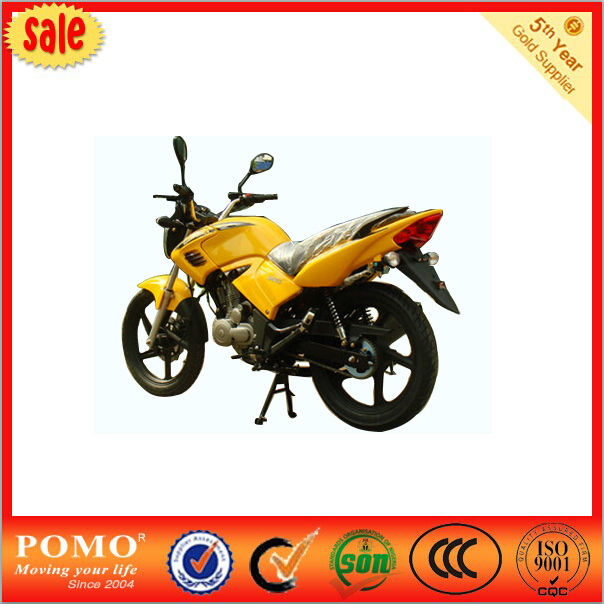 2014 made in China street bike 150cc euro motorcycle