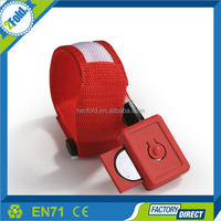 LED Slap Armband Lights For Running