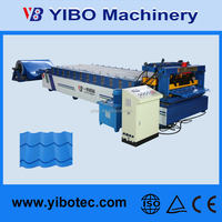 Most Popular Metal Roofing Corrugation Tile Roll Forming Machine